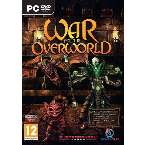 Overlord, gra komputerowa