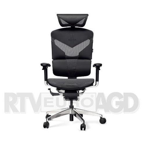 Fotel DIABLO CHAIRS V-Dynamic Antracytowy DARMOWY TRANSPORT (5902560335422)