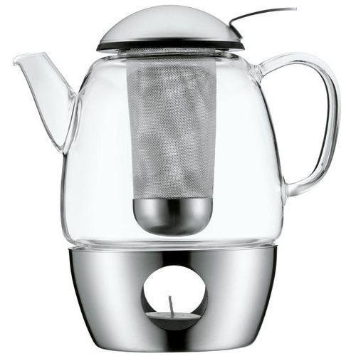 Zaparzacz do herbaty SmarTea z podgrzewaczem (4000530393708)