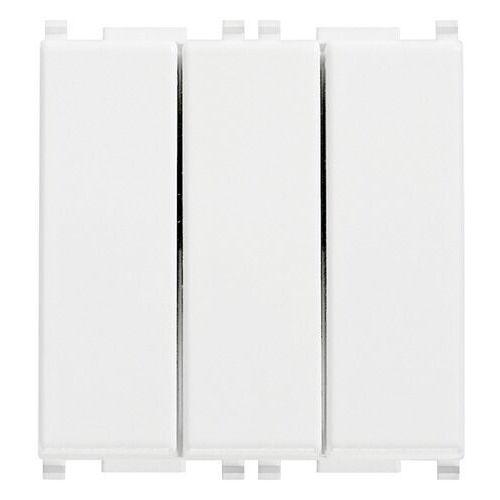 Vimar Potrójny łącznik schodowy 3x1p 20a - 2m