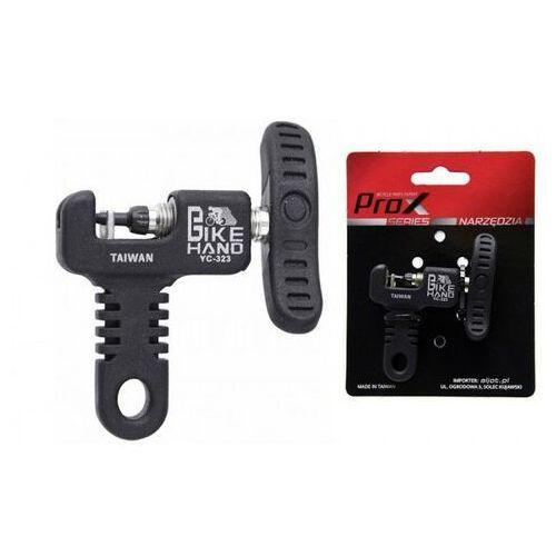 Klucz skuwacz do łańcucha mini z rączką marki Prox
