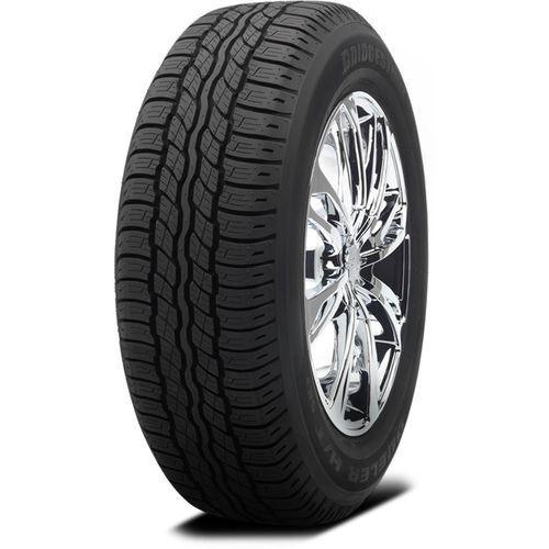 Bridgestone Dueler H/T 687 235/55R18 100 H (3286340740418)