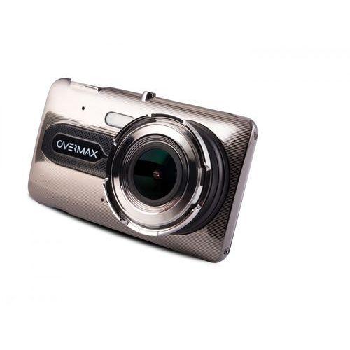 OVERMAX CAMROAD 6.2 z kamera cofania Full HD, sensor SONY