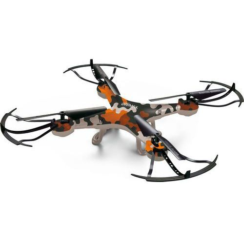 Dron Overmax X-Bee Drone 1.5 (5902581651402)