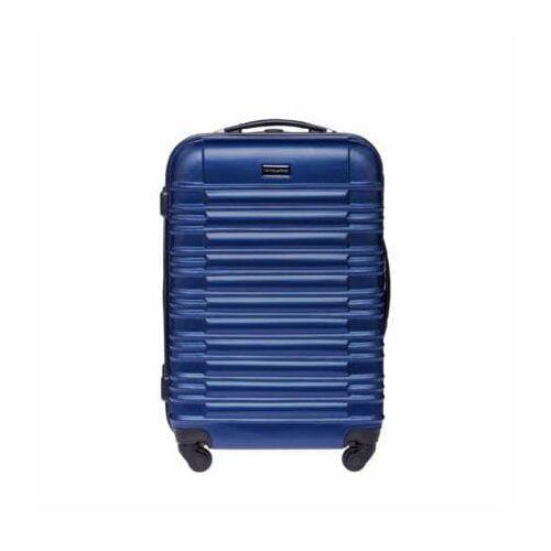 Średnia walizka VIP Collection Nevada 24, Nevada 24