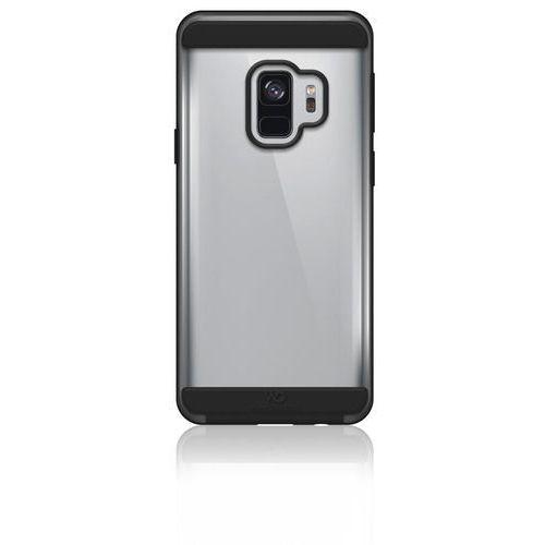 Etui WHITE DIAMONDS Innocence Tough Clear do Samsung Galaxy S9 Czarny, 180891