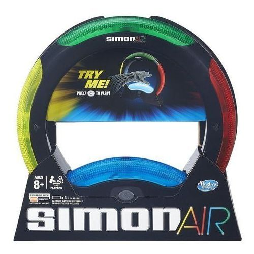 Hasbro Simon Air B6900