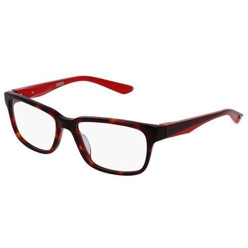 Puma Okulary korekcyjne  pu0068o 007
