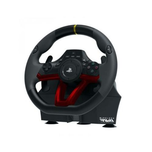 Kierownica rwa racing wheel apex do ps4/ps3/pc marki Hori