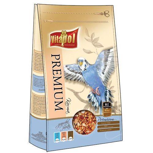 Vitapol Karma Premium dla papużek falistych 1kg, kup u jednego z partnerów