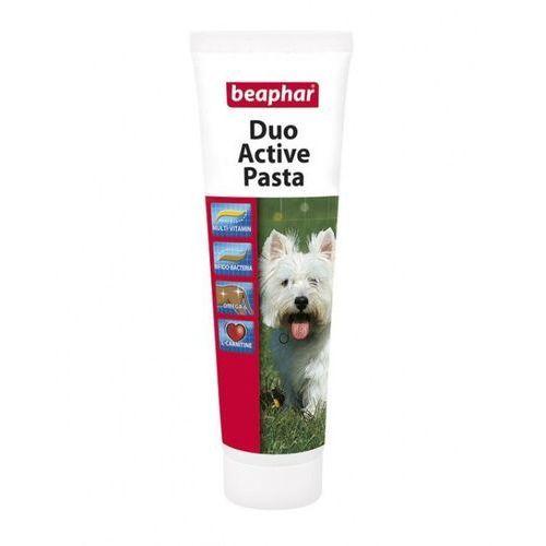 Duo-active paste dog 100g - pasta multiwitaminowa marki Beaphar