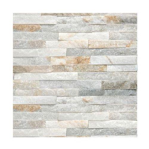 Kamień naturalny MERU Beżowy 40 x 10 cm ARTENS (3276000696957)
