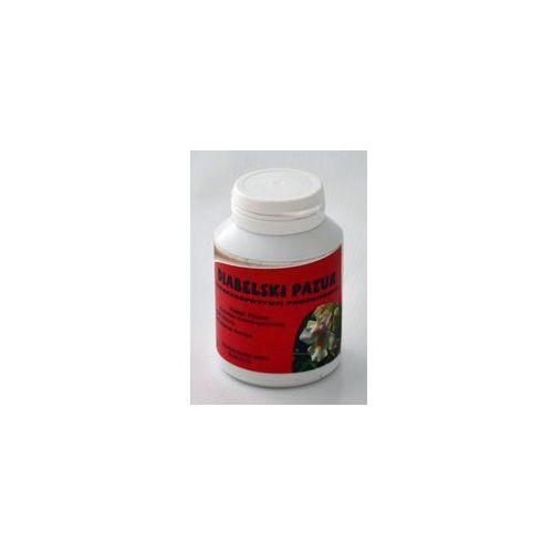 Diabelski pazur 50g (Harpagophytum procumbens)
