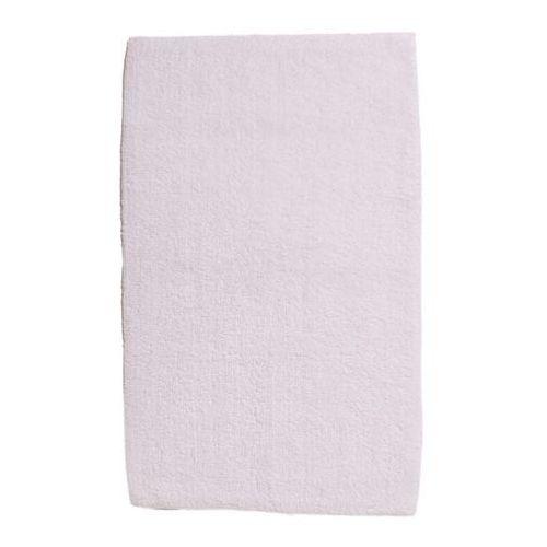 Dywanik łazienkowy bawełniany diani 50 x 80 cm biały marki Cooke&lewis