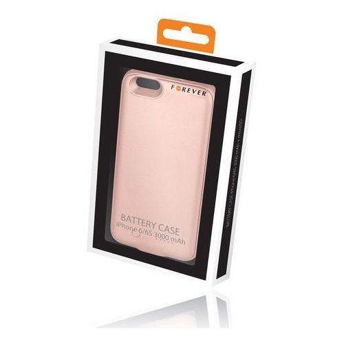 Forever gsm022955 iphone 6/6s (złoty-rose) - produkt w magazynie - szybka wysyłka! (5900495497598)