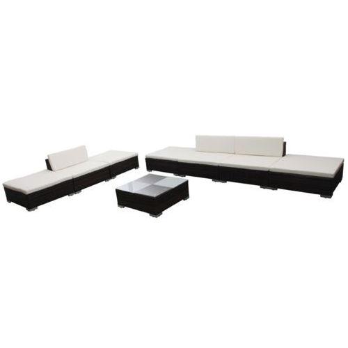 Zestaw Mebli Ogrodowych Z Aluminium : Gdzie kupić Vidaxl zestaw mebli ogrodowych, aluminium  Oferty