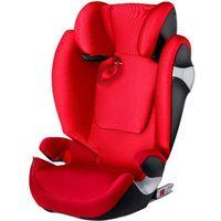 gold fotelik samochodowy solution m-fix infra red-red marki Cybex