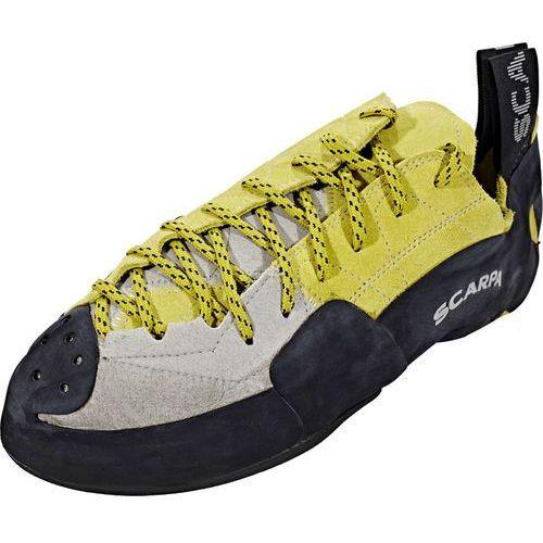Scarpa mago but wspinaczkowy zielony/czarny 39 2017 buty wspinaczkowe sznurowane