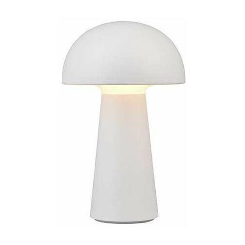 Trio rl lennon r52176101 lampa stojąca zewnętrzna 1x2w led biała (4017807496314)