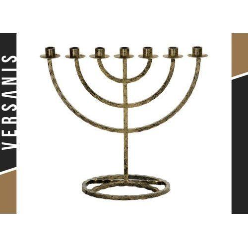 Kapelańczyk 7 ramienny świecznik menora -