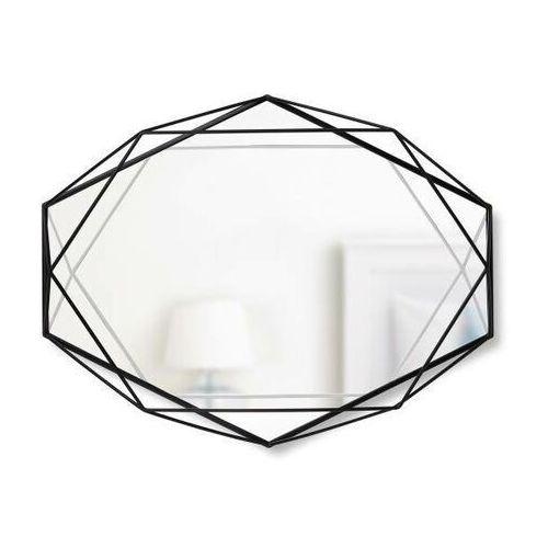 D2.design Umbra - lustro, czarne, prisma - d2 design - zapytaj o rabat! (2200000120151)