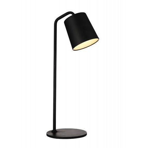 Lampa biurkowa flaming czarna marki Kh 2774caa0d2388