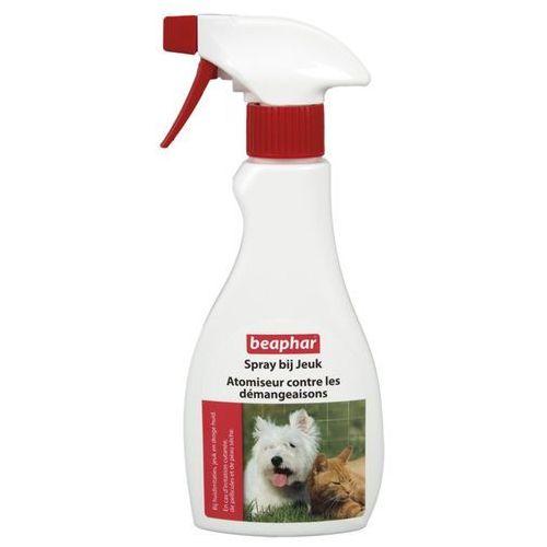 Beaphar Skin Care Spray 250ml - zapobiega podrażnieniu i przesuszeniu skóry z kategorii Pielęgnacja psów