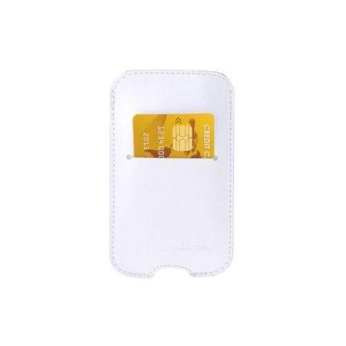 Pokrowiec SOX Credit Card XXL Biały z kategorii Futerały i pokrowce do telefonów