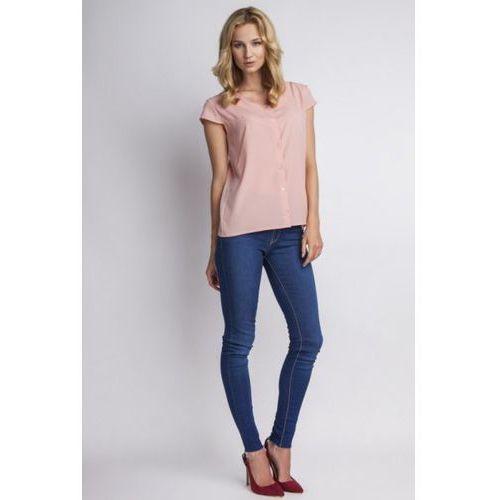 Koszula damska model k 102 pink marki Lanti