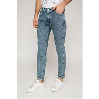 Levi's - jeansy line 8 economics stretch