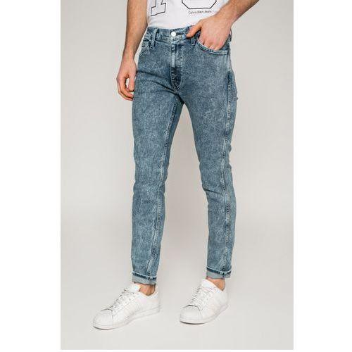 Levi's - Jeansy Line 8 Economics Stretch, jeans