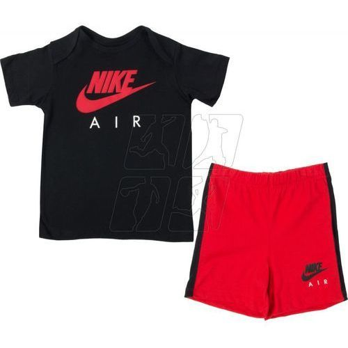 Komplet Nike Air Graphic Set Kids 815595-010
