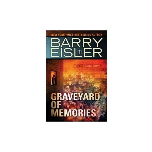 Graveyard Of Memories (9781477818169)
