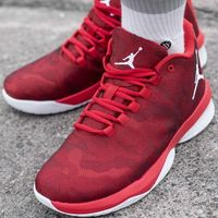 jordan b. fly, Nike