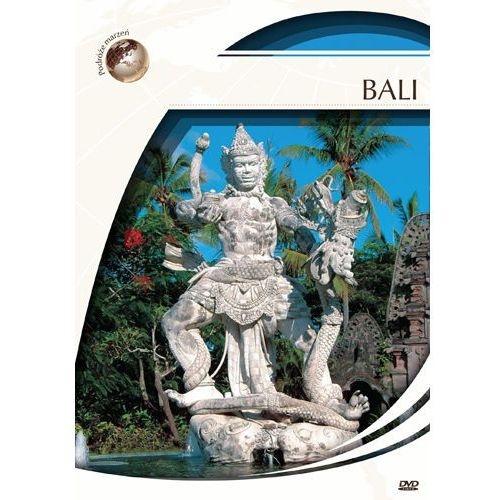 OKAZJA - DVD Podróże Marzeń Bali - produkt z kategorii- Pozostałe filmy