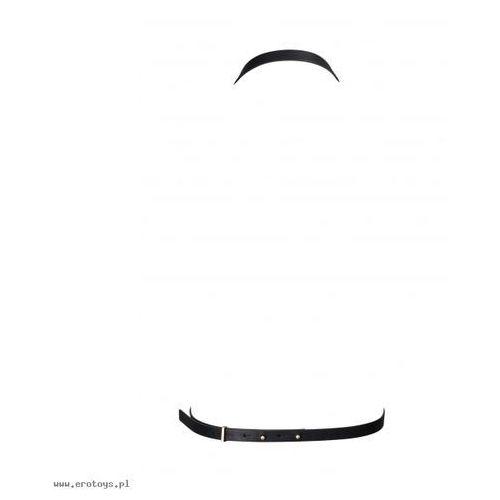 Bijoux Indiscrets - MAZE 8 Harness Black (8436562011277)