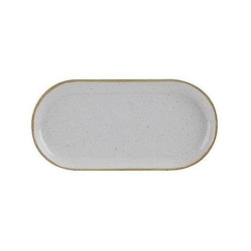 Półmisek owalny ashen   300x150 mm lub 320x200 mm marki Fine dine