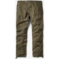 spodnie DIAMOND - Splinter Cheetah Pant Olive (OLV) rozmiar: 36