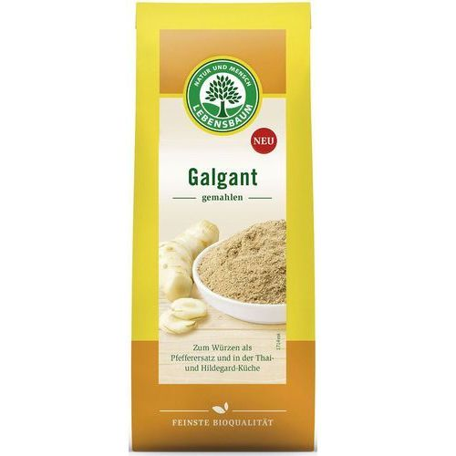 GALGANT MIELONY BIO 40 g - LEBENSBAUM, 4012346171401