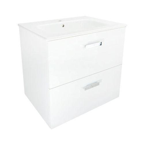 Zestaw szafka z umywalką 60 ROCA VICTORIA BASIC UNIK (8433290233179)