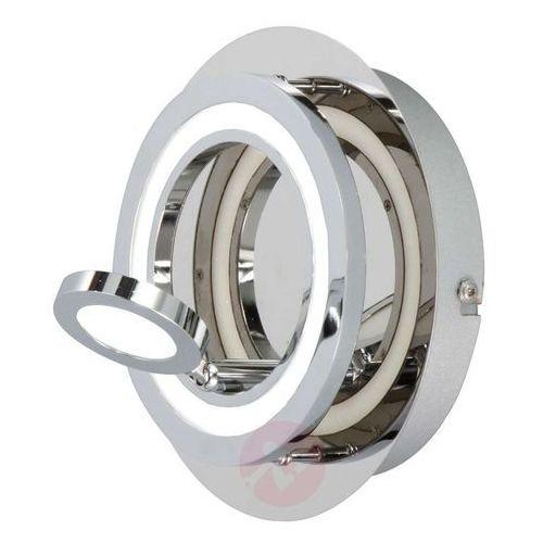 Aiden - kinkiet LED z małym spotem, 004054-005185