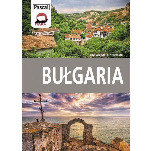 Bułgaria - Praca zbiorowa, Zofia Siewak-Sojka