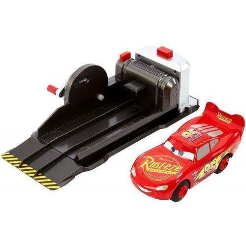 OKAZJA - Mattel cars zygzak mcqueen - kaskaderskie sztuczki