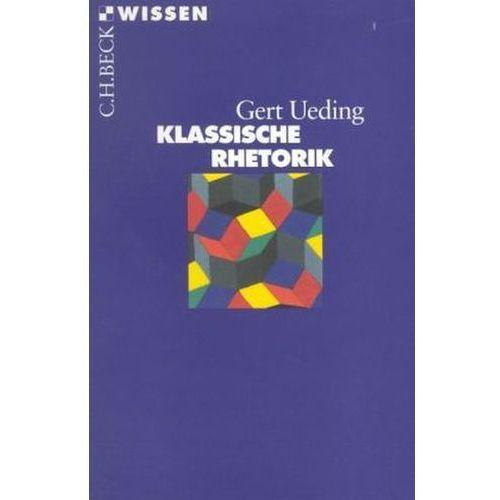 Klassische Rhetorik (9783406462658)