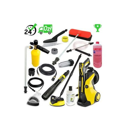 karcher k5 premium full control plus home karcher por wnywarka w interia pl myjki ci nieniowe. Black Bedroom Furniture Sets. Home Design Ideas