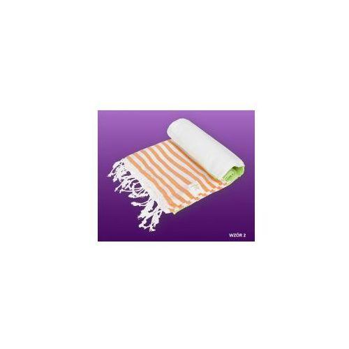 Sauna ręcznik hammam 100%bawełna 100/185 sailor paleta kolorów marki Import