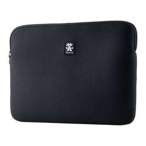 """Etui CRUMPLER Base Layer MacBook Air 13"""" czarne, kolor czarny"""