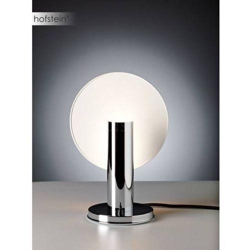 Tecnolumen ds 36 lampa stołowa chrom, 1-punktowy - nowoczesny - obszar wewnętrzny - 36 - czas dostawy: od 3-6 dni roboczych