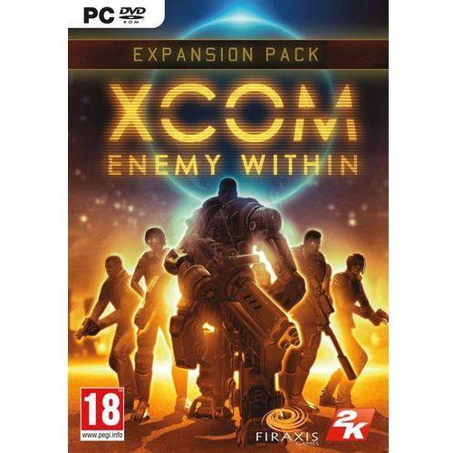XCOM Enemy Within (PC)