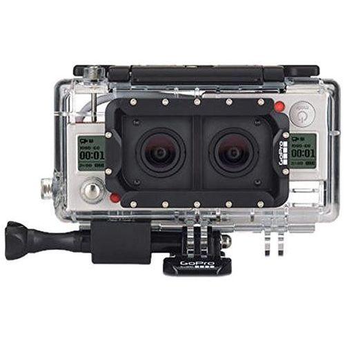 Gopro Obudowa ahd3d-301 na dwie kamery sportowe + darmowy transport!